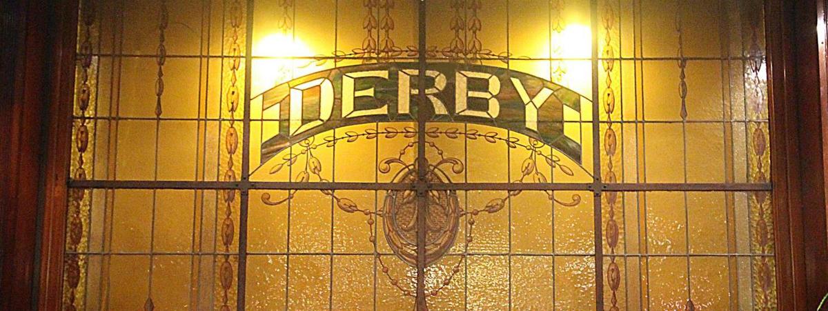 HOTEL DERBY BRUXELLES